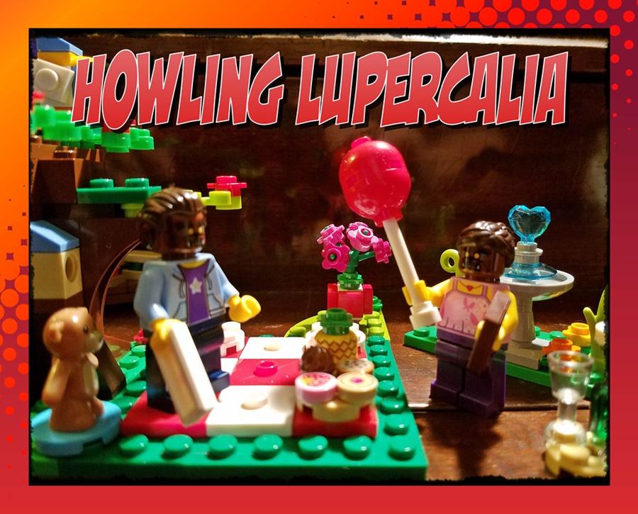 Howling Lupercalia!