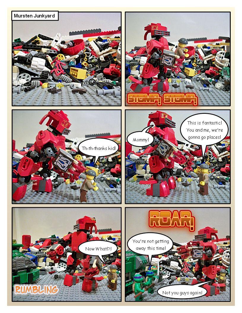 Comic 90